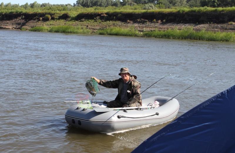 сплав по дону рыбалка